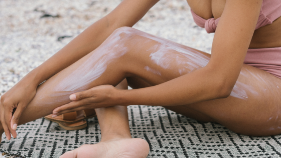 Home Remedies On How To Tighten Skin On Thighs Naturally