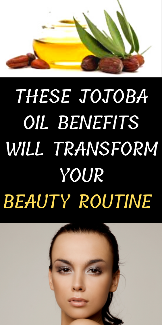 These Jojoba Oil Benefits Will Transform Your Beauty Routine