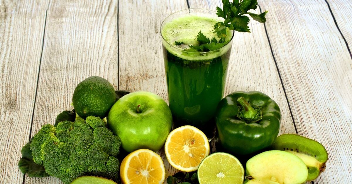 The Detox Drink For Flat Belly Ultimate Guide